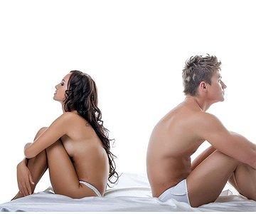 10 cosas que apagan el deseo sexual