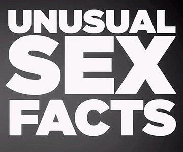 14 curiosidades del sexo que te sorprenderán